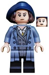 Tina Goldstein - Minifigure Only Entry (colhp18)